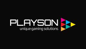 Logiciel de jeux Playson