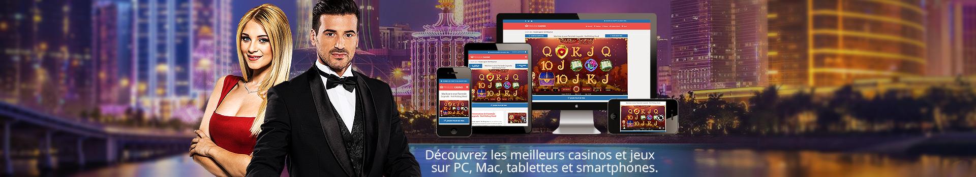 guide des meilleurs casino en ligne français