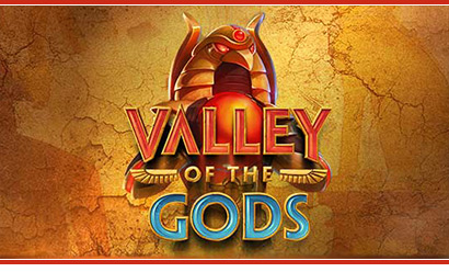 Jeu de machine Valley of the Gods Yggdrasil Gaming