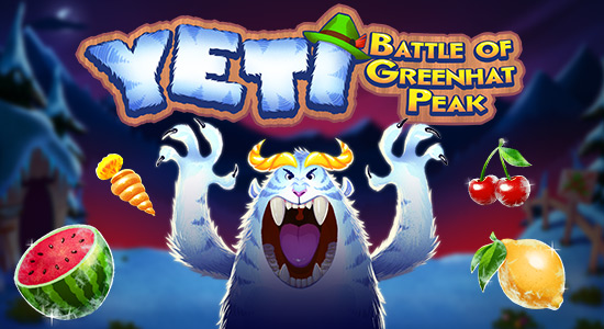 Yeti : Battle of Greenhat Peak