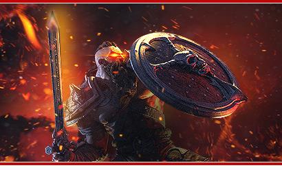 Jeu de casino Vikings Go To Hell avec bonus
