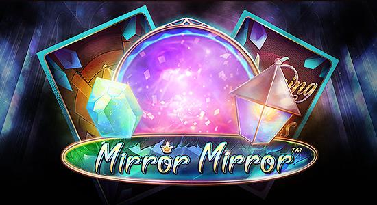 Machine à sous Mirror Mirror