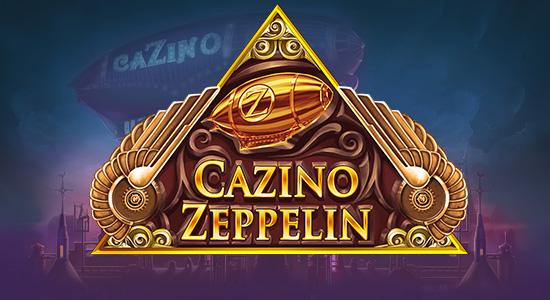 Jeu en ligne Casino Zeppelin