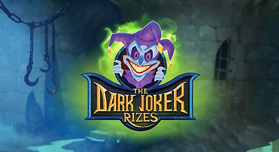 Dark Joker rizes machine à sous gratuit