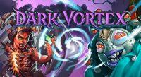 Dark vortex image