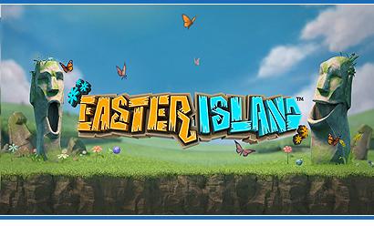 Easter Island Slot gratuite