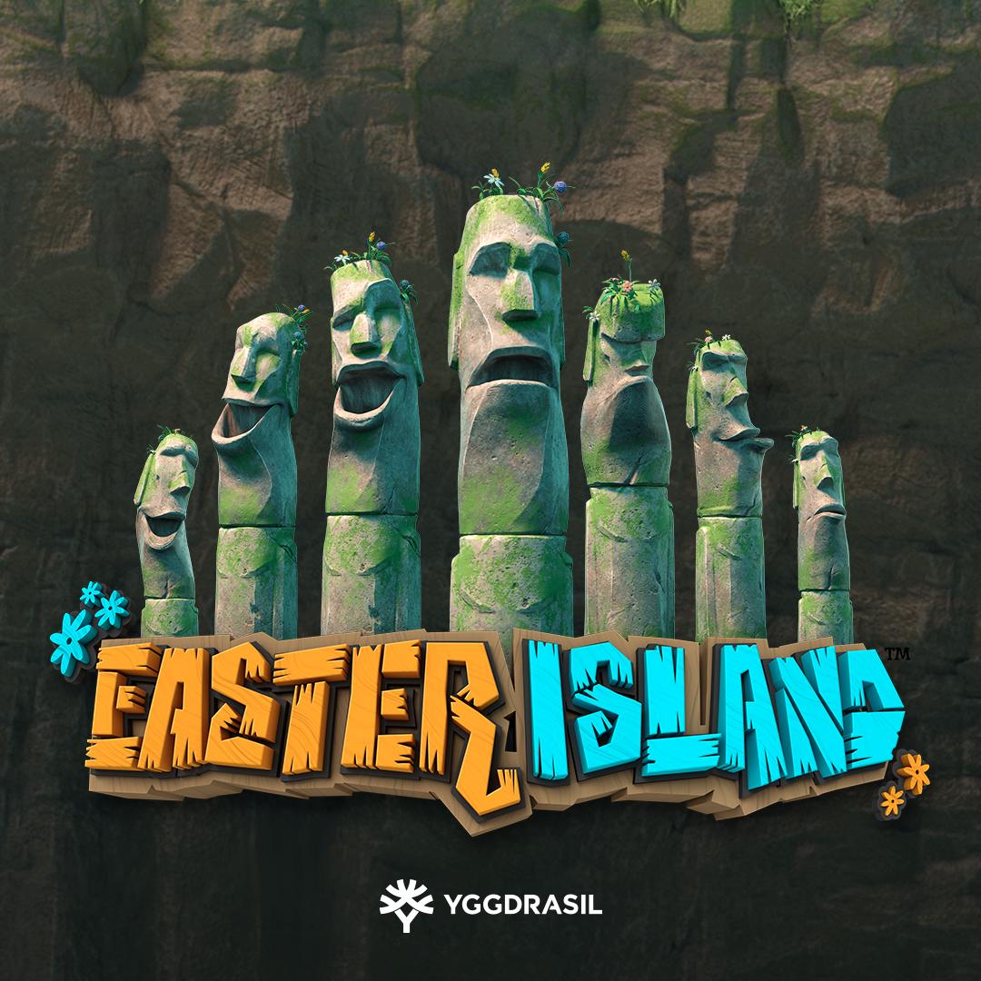 Easter Island jeu gratuit en ligne