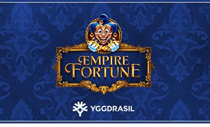 Slot jeu casino gratuit Empire Fortune