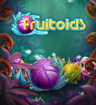 Jeu gratuit Fruitoids slot