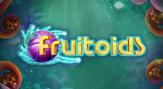 Machine à sous gratuit Fruitoids