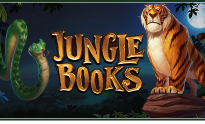 Meilleure slot Jungle Book