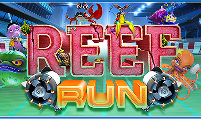 Reef Run Slot gratuit