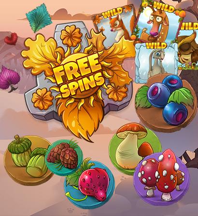 Slot gratuit casino Seasons