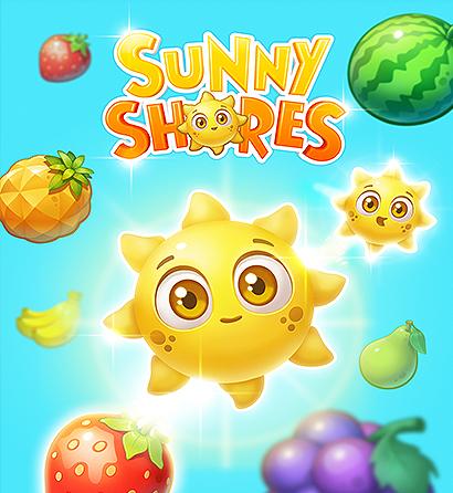Jeux gratuits Sunny Shores