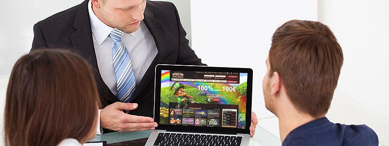 Les conseils pour choisir son site de casino en ligne