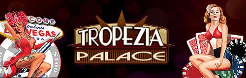 Casino en ligne Tropezia Palace