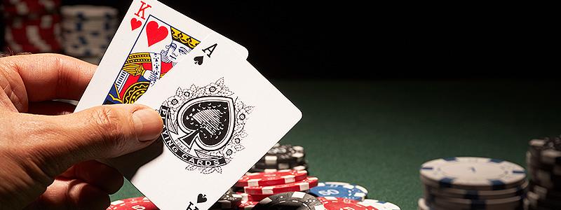 Règles et stratégies du Blackjack en ligne