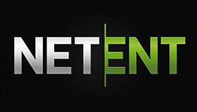 Jeux de logiciel NetEnt