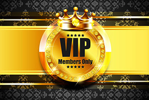 Service VIP du casino Tropezia Palace