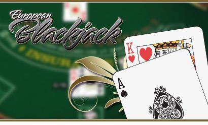 Jouer Blackjack Européen en ligne