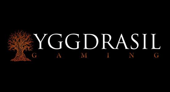 Jeux de logiciel Yggdrasil Gaming