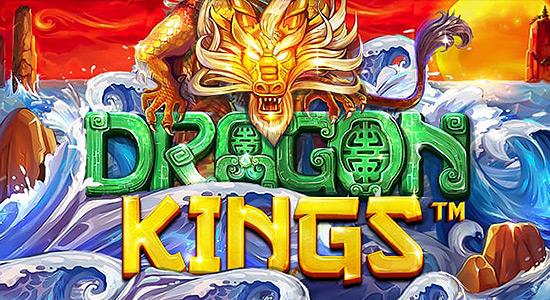 Machine à sous Dragon Kings