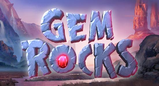 Slot gratuite Gem Rocks