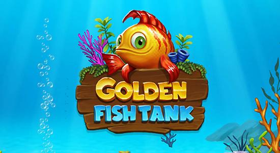 Slot casino Golden Fish Tank
