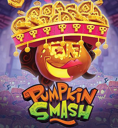 Pumpkin Smash videoslot gratuit