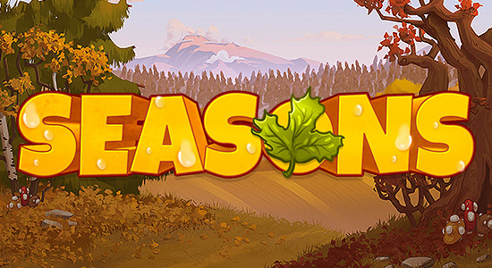 Slot gratuit Seasons
