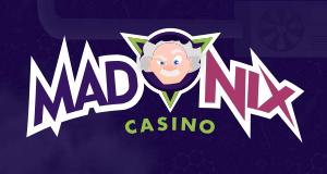 Casino Madnix : jeux d'argent et de paris en ligne